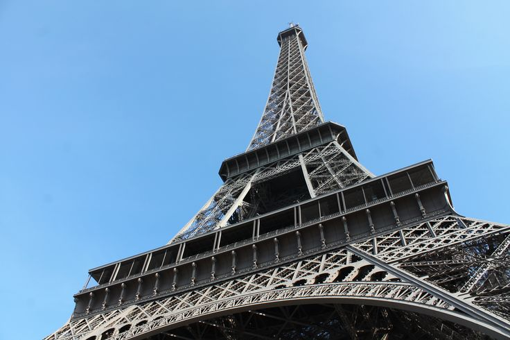 Tour Eiffel Paris, Île-de-France