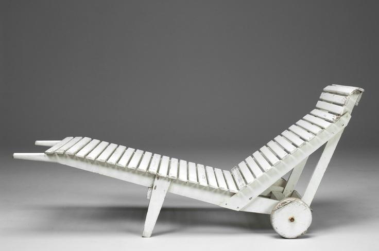 Alvar Aalto Chaise