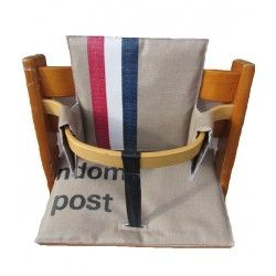 stoelverkleiner PTT POST
