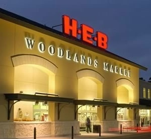 H E B Stores Rock