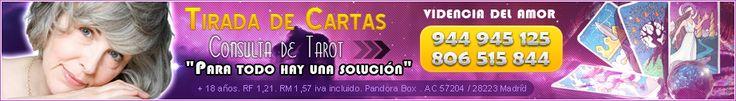 http://www.tirarlascartas.com/consulta-de-tarot.html  Ahora sin duda es el momento de echar las cartas con un/a profesional 100%