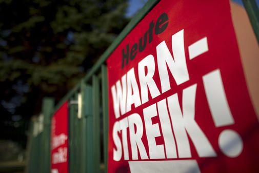Streik: Göttinger Uni-Klinikum verschiebt OPs
