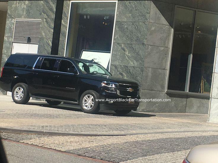 Reagan airport black car and black SUV service to Washington DC hotels by Airport Black Car Transportation. Call 301-710-5337
