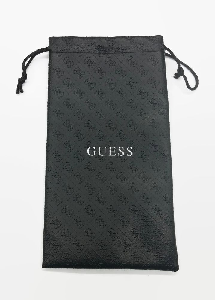 a4ccdf5456 Black Guess Sunglasses Drawstring Accessory Pouch Bag #GUESS | eBay ...