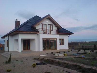 Projekt domu Benedykt 5 - fot 3