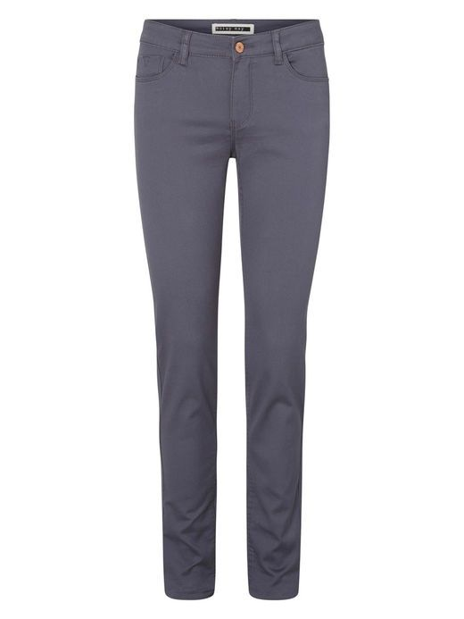 Skinny fit trousers from Noisy may