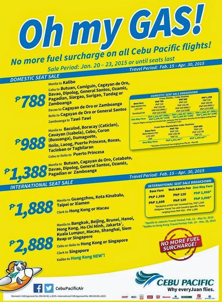 Airfare coupons