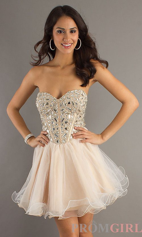 17 Best images about Semi Formal Dresses ♥ on Pinterest | Shops ...