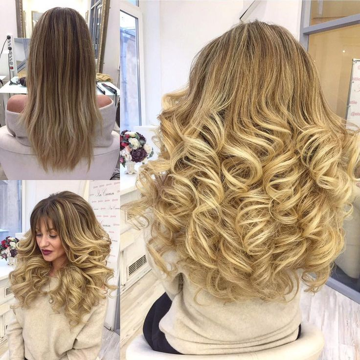 206 Best Images About Hairstyle On Pinterest: 206 Best A Day At The Salon Being Feminized Images On