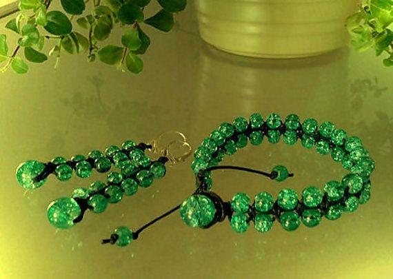 Macrame sieraden makrame sieraden Boheemse sieraden door decoratore