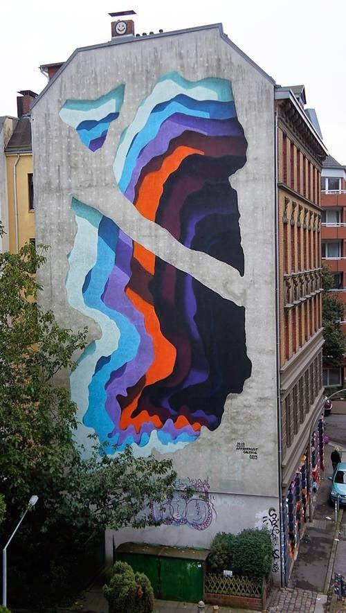merrell creates Street   and an in Murals Germany Hamburg    Art Germany Alternative  Art   mural  Hamburg  impressive  amp  buy      for Festival Knotenpunkt shoes