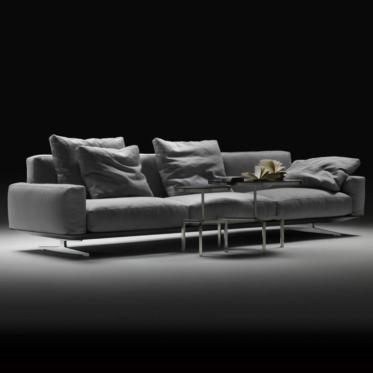 Soft Dream Sofa By Antonio Citterio For Flexform SpA