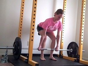 How to Lift Heavy Singles and Triples for the First Time