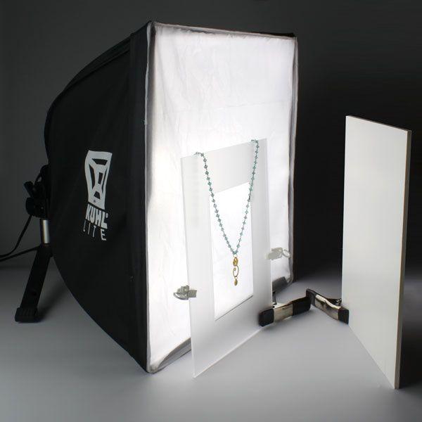 jewelry setup