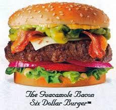 Hardees Restaurant Copycat Recipes: Six Dollar Burgers