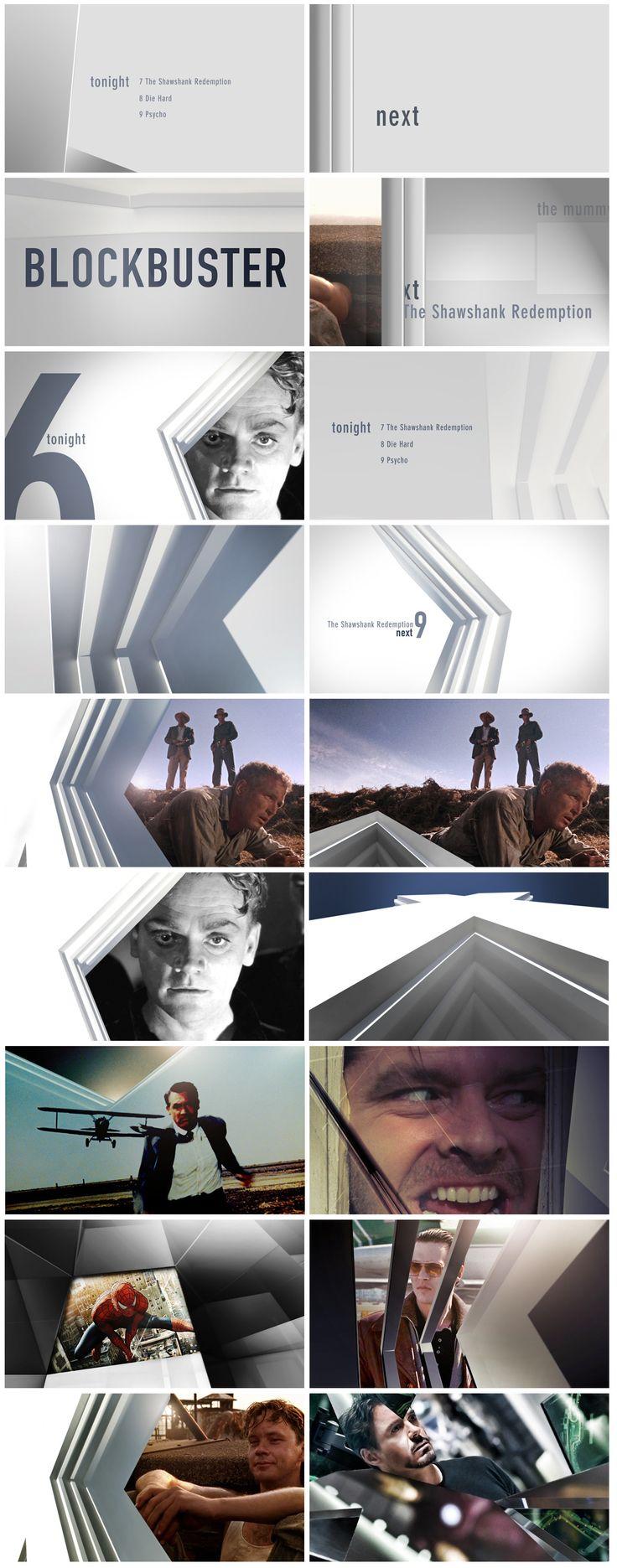 FXM Network Launch - Nate Howe Freelance Design + Art Direction
