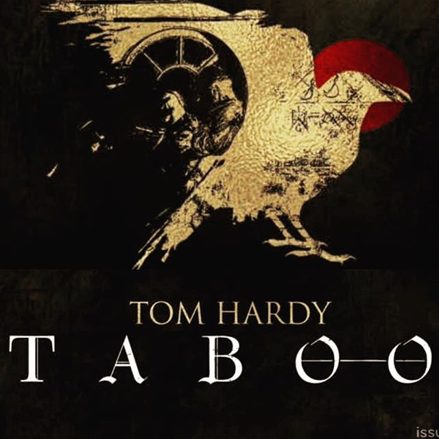 #Taboo promotion at MIPCOM tv market in Cannes ~ compiled from @SonarEntertainment ads in MIPCOM News, 2nd ed. //issuu.com/mipmarkets/docs/mipcom_2016_news_2 ⚡️Thanks to tomhardydotorg FB ... - by Tom Hardy Variation on ig