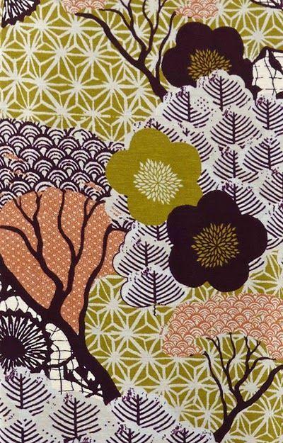 print & pattern: FASHION PRINTS - white stuff