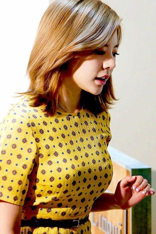 Sunny SNSD/Girls' Generation Aegyo Queen