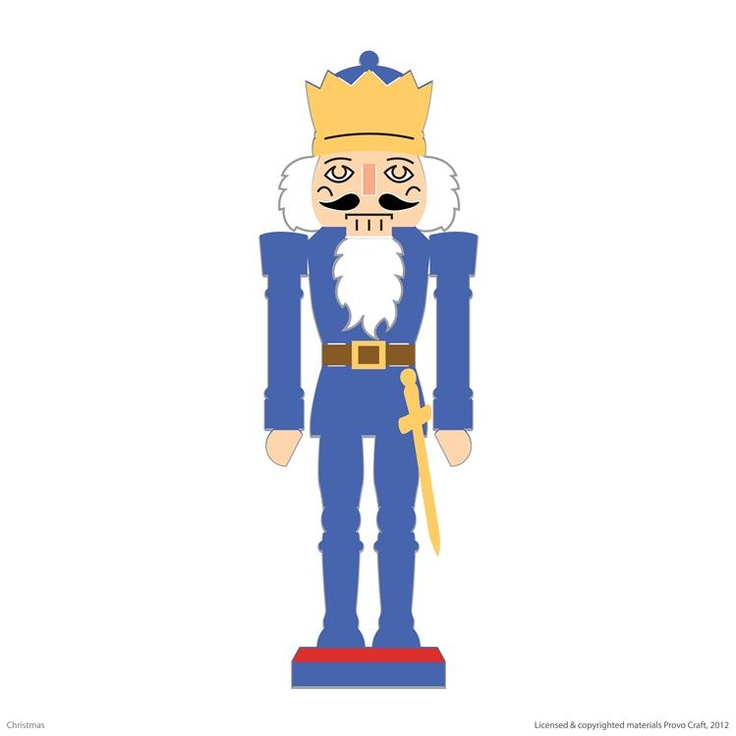17 Best images about Nutcracker Clipart, Cutout, Coloring Pages on ...