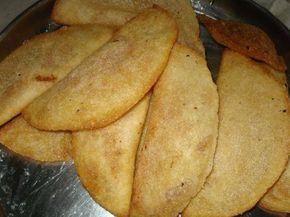 Las empanadas de yuca con muy conocidas en la selva peruana. Además, tiene la particularidad de que no necesita harina para su preparación.