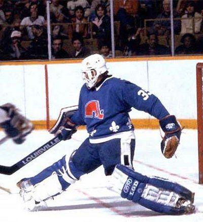 Daniel Bouchard, Quebec Nordiques