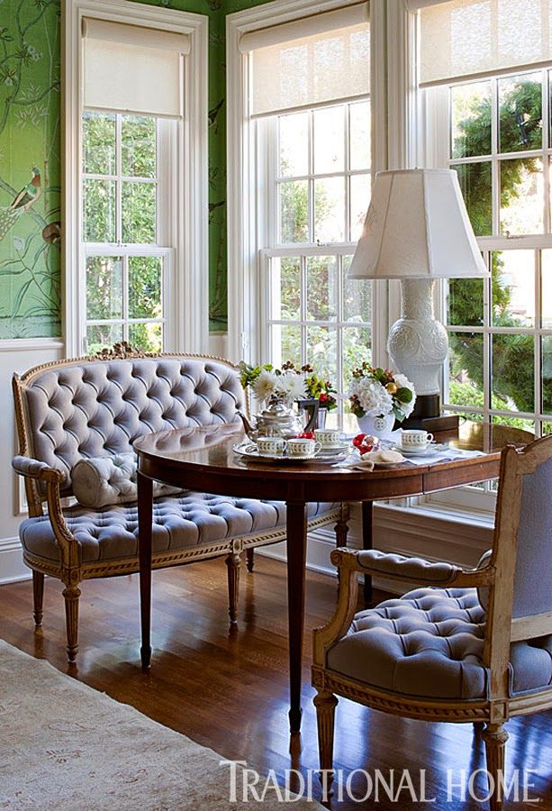 Pretty Dining Rooms Entrancing 403 Best Beautiful Interiors  Dining Rooms Images On Pinterest Decorating Inspiration