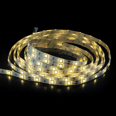 Exterior - LED Strip For Steps To Swimming Pool