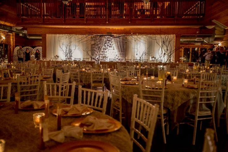 Wedding Reception - Blue Meadows - Edmonton Wedding