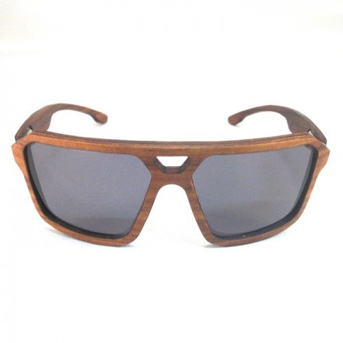 #houten #zonnebril