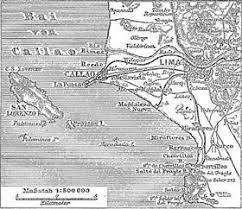 Resultado de imagen para plano de lima antigua avenida brasil