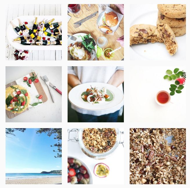 9 Australian Instagram foodies to follow