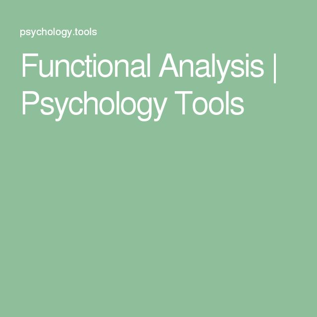 Best 25+ Functional analysis ideas on Pinterest Autism training - what is behavior analysis examples