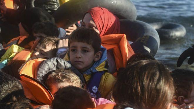 Cómo los ataques de París pueden afectar a los refugiados en Europa.