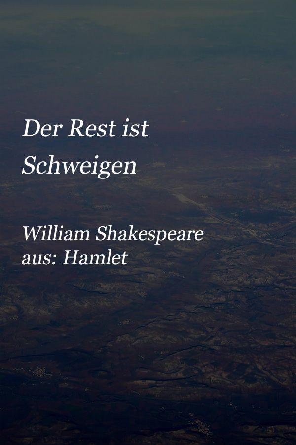Zitate Von Shakespeare Shakespeare Zitate 2019 10 30