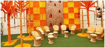 Are you looking for Indian wedding planner? Visit FNP Weddings, one of the best wedding decorators in India offers decoration and wedding planning services that make your wedding so stylish and gives a different look.