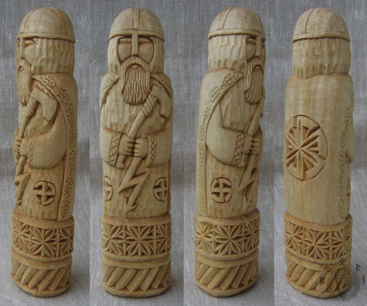 Best slavic wood carvings and designs images on