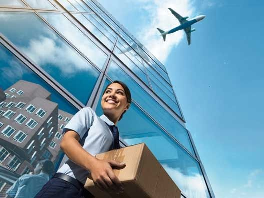 Siemens maintains baggage handling systems at Mexico City International Airport