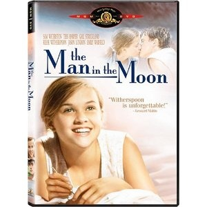 The Man In The Moon (1991).  An utterly flawless movie from start to finish.  Reese Witherspoon's first role, and I met her the night after I watched it in 1994....while very buzzed at a frat party at Vanderbilt, of all places, that she snuck into while still in high school!  True story!