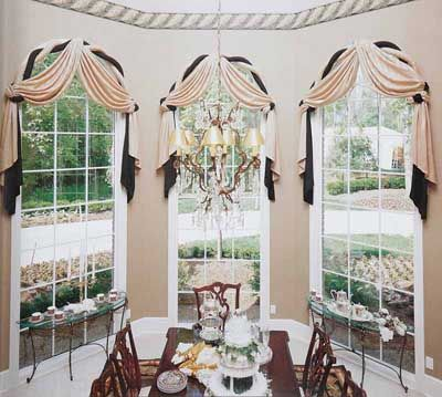 Best Arched Window Ideas Images On Pinterest Arch Windows - Arched window coverings window treatments for arch windows ideas