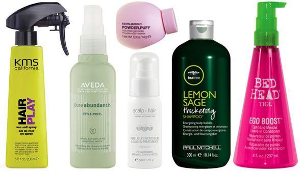 Six salon hair products worth every cent. #hair #products #beauty #salon