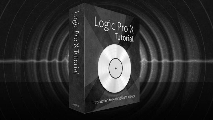 Udemy - Logic Pro X Tutorial: Make Your Own Music in Logic Pro X [100% Off]  #LogicProX #LogicProXTutorial #Udemy #Free #UdemyFree