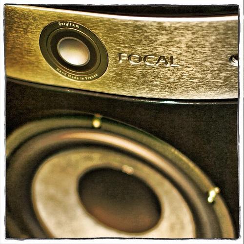 Focal   #speaker #hifi #highend