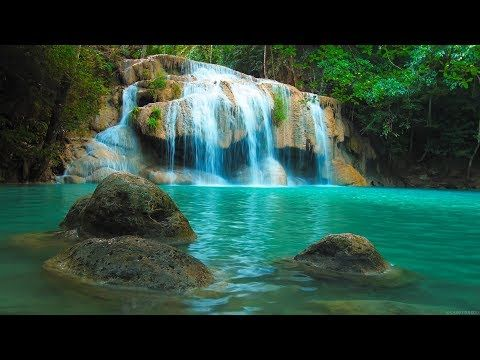 1 HOUR Zen Music For Inner Balance, Stress Relief and Relaxation by Vyanah - YouTube
