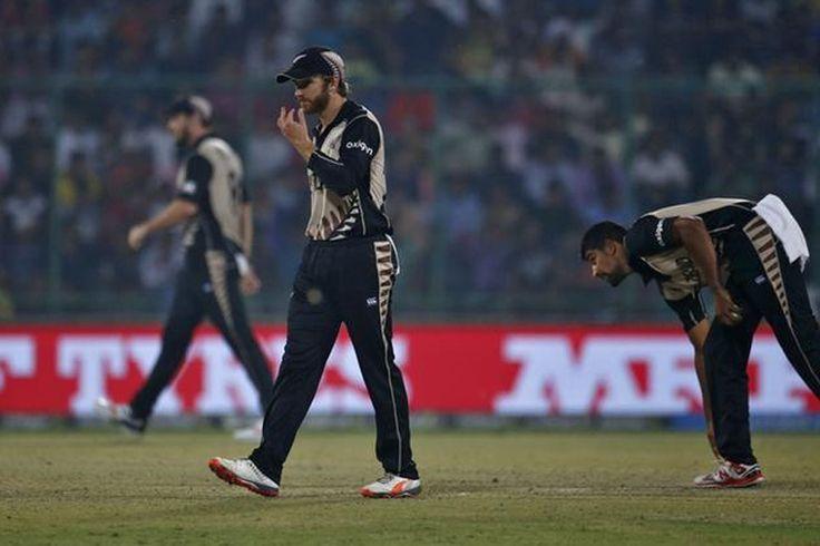 Live Score Cricket India vs New Zealand 1st T20I in Delhi: Kohli & Co Arrive for Nehra's Farewell Match