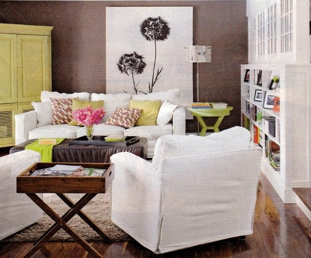 Office BHG Magazine Home Decor Furniture Pinterest