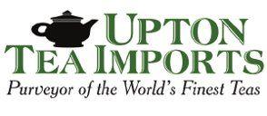 upton tea logo - Google Search