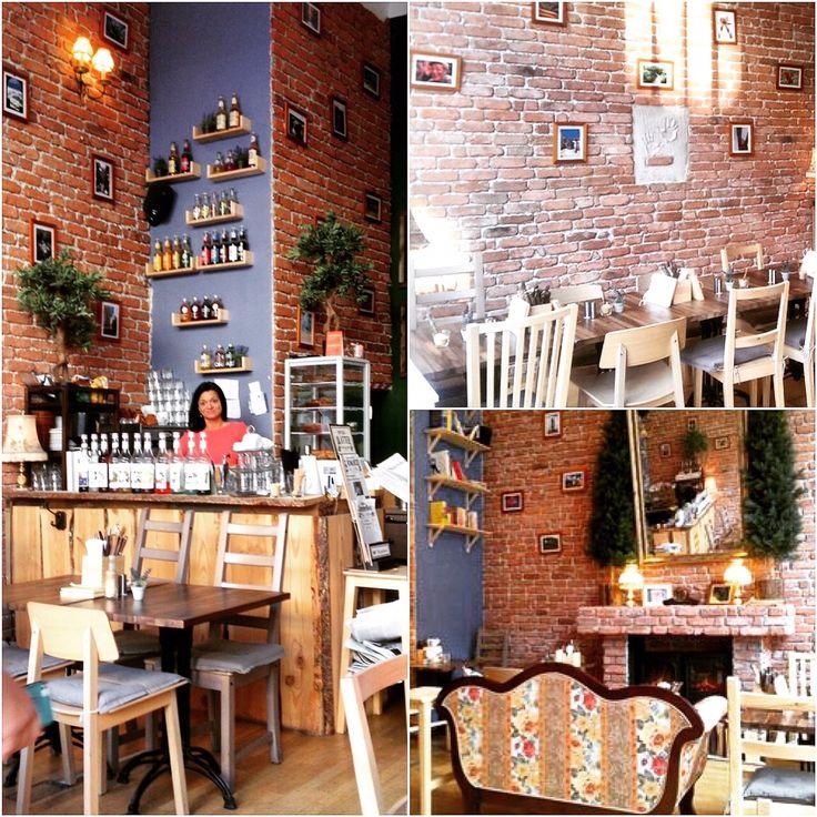 Café Wohnraum Köln Nippes