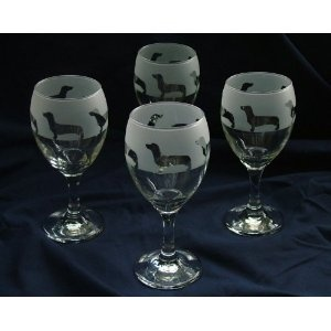 Like thes wine glasses