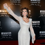 Sophia Loren, 78, Outshines Supermodels at Pirelli Calendar Launch. Her Hips Don't Lie (or age). | Beauty on Shine - Yahoo! Shine